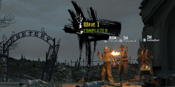 RDR Undead Nightmare Xbox 360