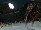 RDR Undead Nightmare - Pantalla