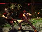 Deadliest Warrior - Pantalla