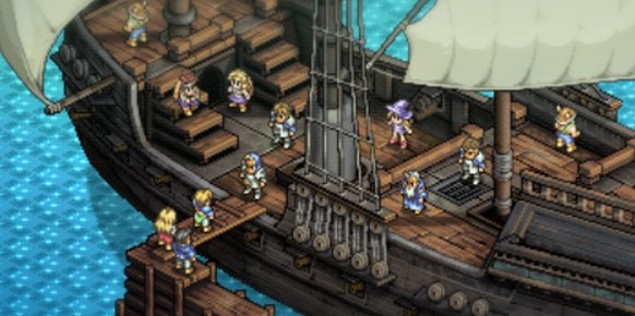 Tactics Ogre Let Us Cling Together: Impresiones jugables