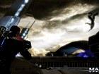 ME2 Lair of the Shadow Broker - Imagen Xbox 360