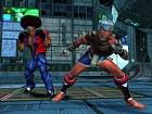 Street Fighter X Tekken - Imagen