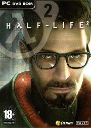Carátula de Half-Life 2 - PC