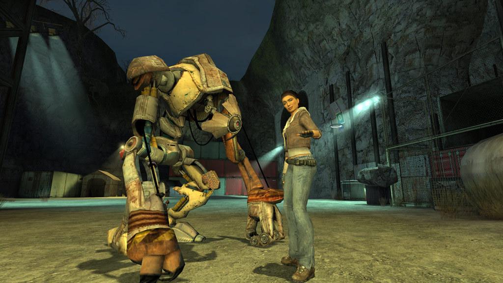 Valve tranquiliza a los jugadores: 'Half-Life: Alyx' no sufrirá retrasos