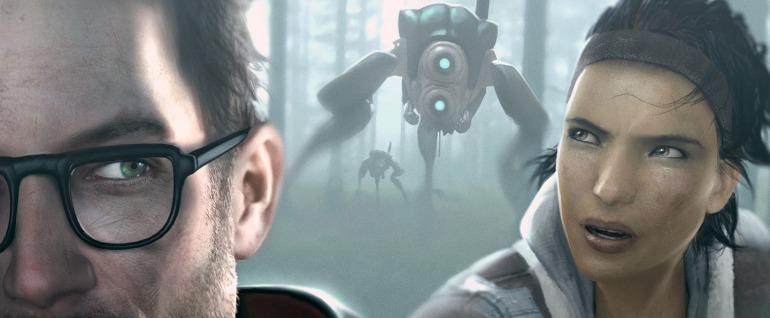 Imagen de Half-Life 2