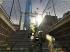 Half-Life 2 - Pantalla