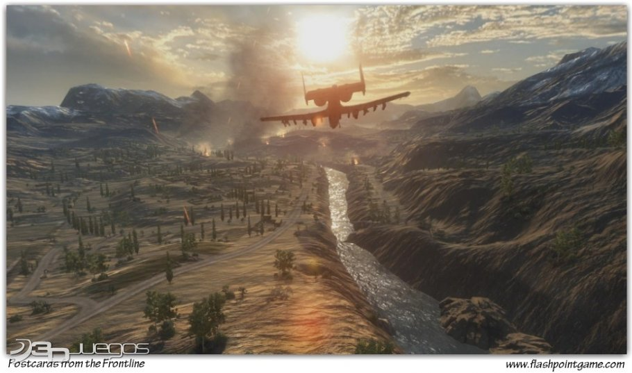 operation flashpoint red river crack pc