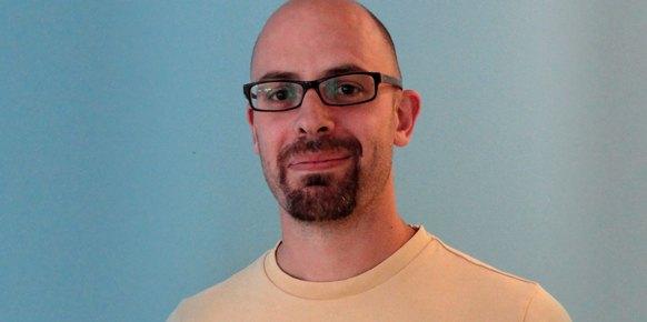 Create: Create: Entrevista Justin Manning