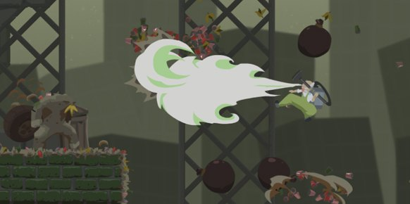 DustForce (PC)