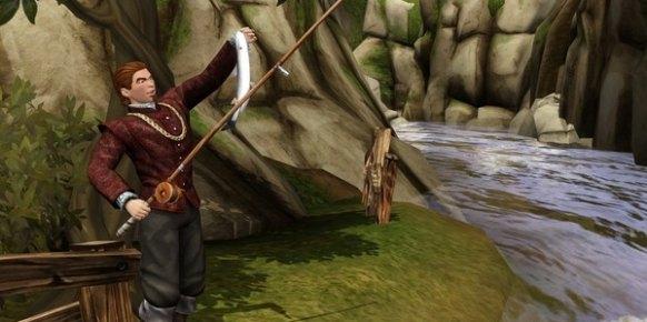 Los Sims Medieval