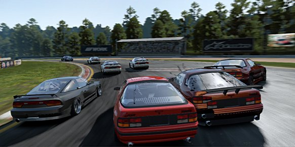 Shift 2 Unleashed (Xbox 360)