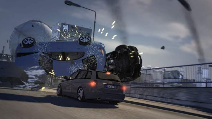 Crash Time 4 The Syndicate