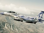 Ace Combat Assault Horizon - Pantalla