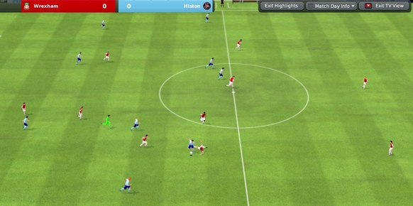 Football Manager 2011: Football Manager 2011: Impresiones Jugables