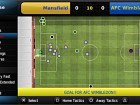 Football Manager 2011 - Imagen PSP