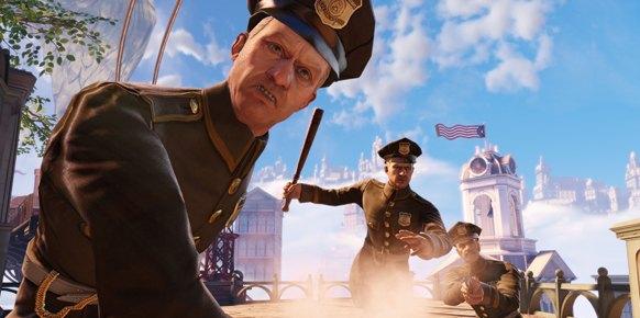 BioShock Infinite PC