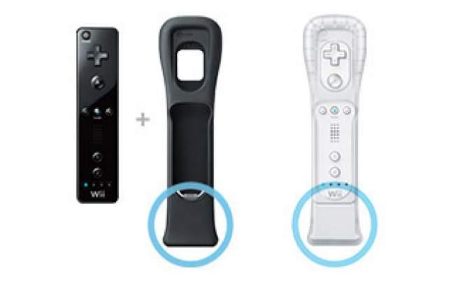Wii MotionPlus - Imagen Wii