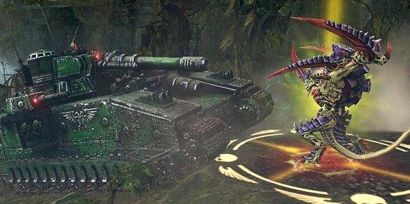 Warhammer 40,000 Retribution análisis