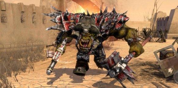 Warhammer 40,000 Retribution: Warhammer 40,000 Retribution: Avance