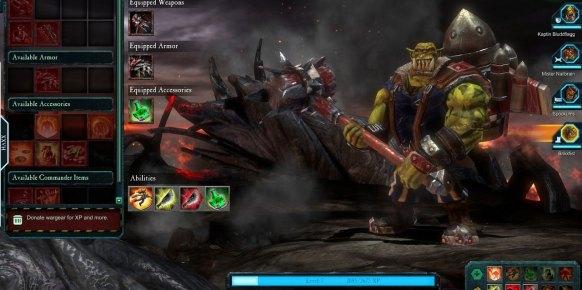 Warhammer 40,000 Retribution