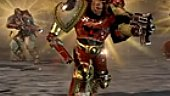 Warhammer 40,000 Retribution: Blood Ravens