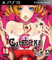 Carátula de Catherine - PS3