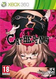 Carátula de Catherine - Xbox 360