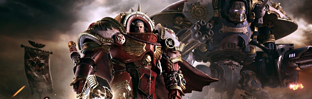 Warhammer 40.000 Dawn of War 3 - Análisis