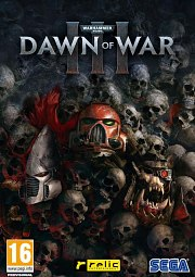 Warhammer 40K: Dawn of War 3 PC