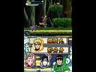 Naruto Shippuden Naruto vs Sasuke - Imagen DS