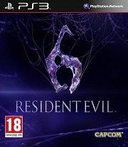 Guía Completa - Resident Evil 6