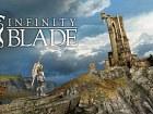 Infinity Blade - Imagen iOS