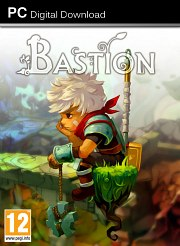 Carátula de Bastion - PC