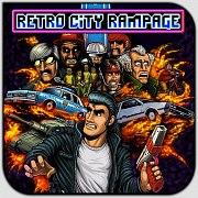 Carátula de Retro City Rampage - Vita