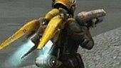 Earth Defense Force Insect Armageddon: Trailer E3 2011