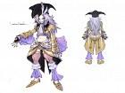 Dissidia 012 Final Fantasy - Imagen