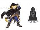 Dissidia 012 Final Fantasy - Imagen PSP