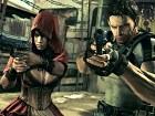 Resident Evil 5 Gold Edition (Move) - Imagen