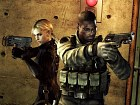 Resident Evil 5 Gold Edition (Move) - Pantalla