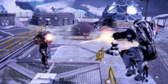 Section 8 Prejudice Xbox 360