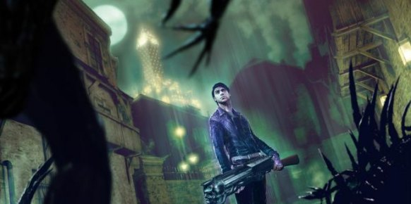 Shadows of the Damned: Shadows of the Damned: Impresiones TGS 2010
