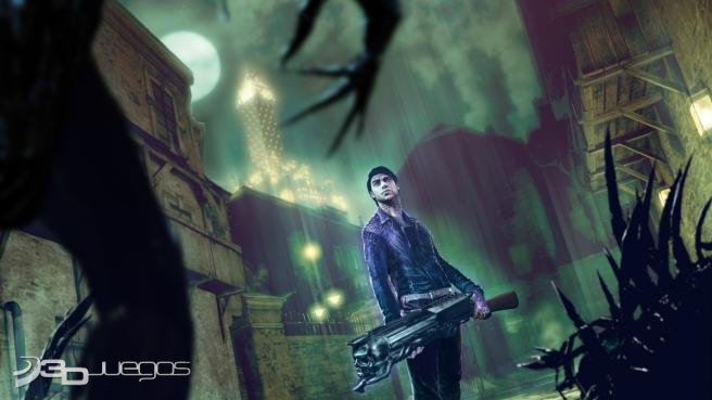 Shadows of the Damned - Impresiones TGS 2010
