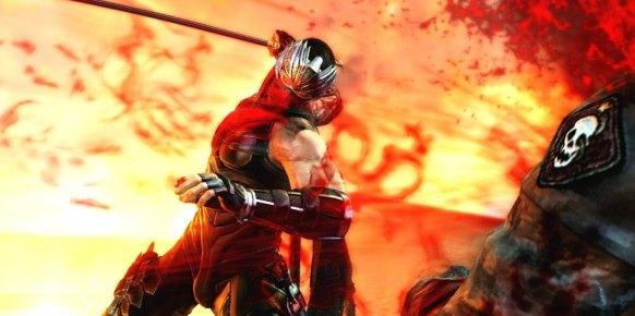 Ninja Gaiden 3: Ninja Gaiden 3: Impresiones jugables Gamescom