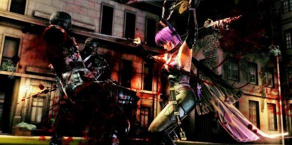 Ninja Gaiden 3 para Wii U