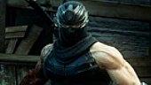 Ninja Gaiden 3 Razor's Edge: Gameplay: Cortes a Ciegas