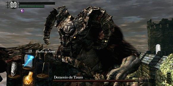 Dark Souls análisis