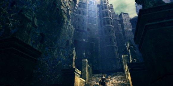 Dark Souls: Dark Souls: Avance