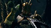 Video Dark Souls - Dragons Rule Again