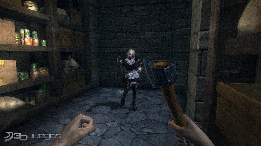 Analisis De Rise Of Nightmares Para Xbox 360 3djuegos