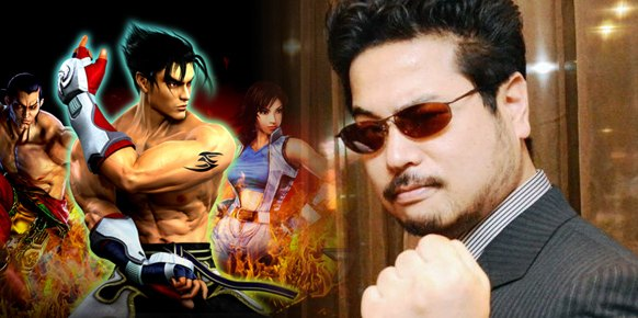 Tekken Tag Tournament 2: Tekken Tag Tournament 2: Entrevista Katsuhiro Harada